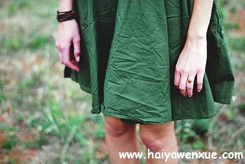 雨巷_www.haiyawenxue.com