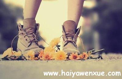 狂沙已成诗,水墨能作画_www.haiyawenxue.com