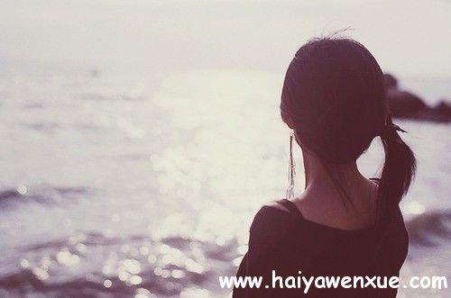 岁月漫长,终有一个人愿意陪你喝酒骑马走四方_www.haiyawenxue.com
