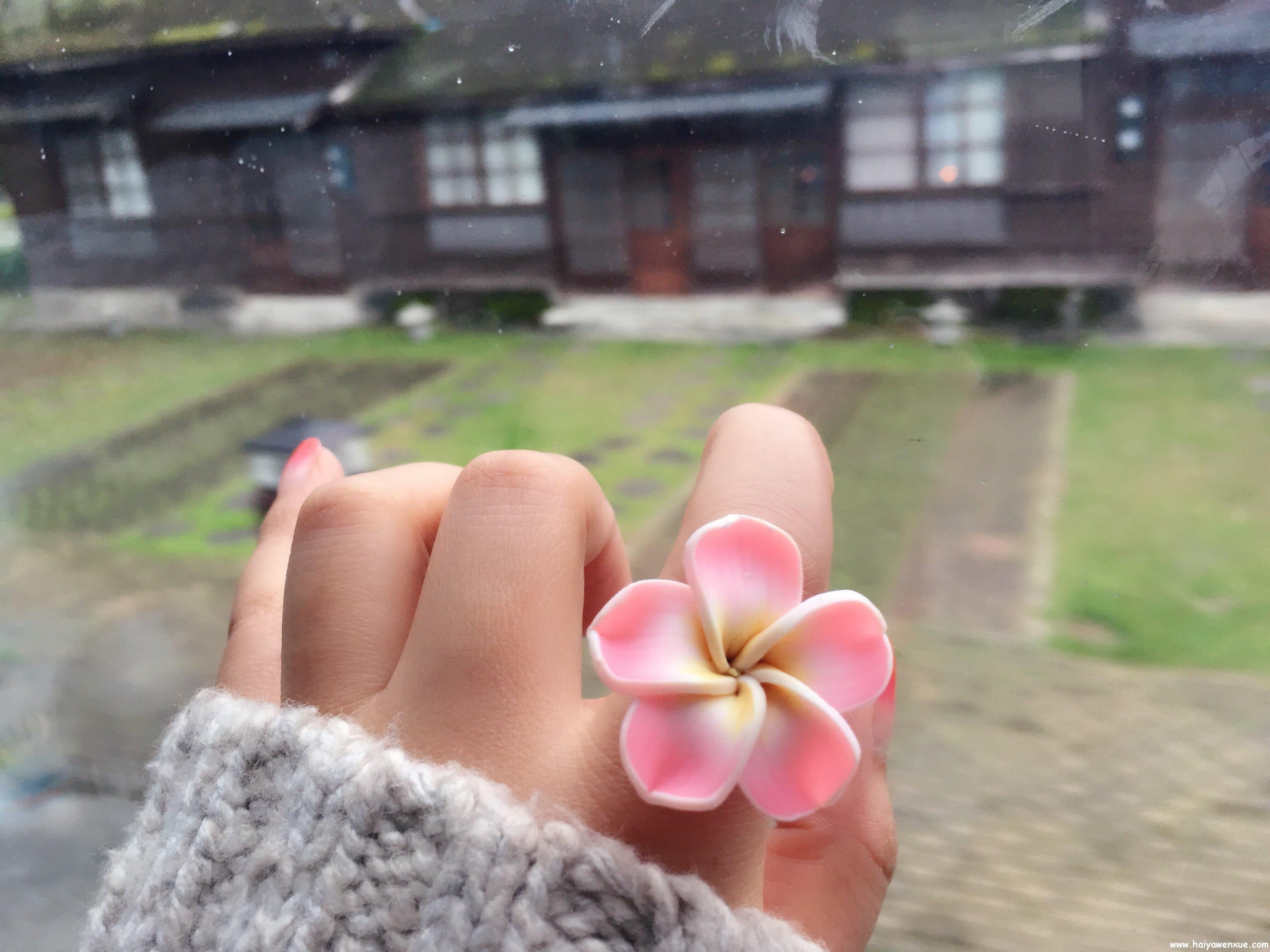 你笑起来真像好天气_www.haiyawenxue.com